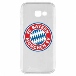 Чохол для Samsung A5 2017 FC Bayern Munchen
