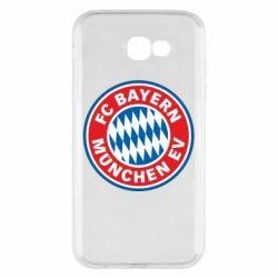 Чохол для Samsung A7 2017 FC Bayern Munchen