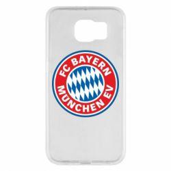 Чохол для Samsung S6 FC Bayern Munchen