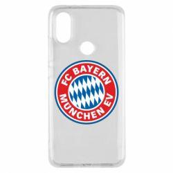 Чохол для Xiaomi Mi A2 FC Bayern Munchen