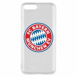 Чохол для Xiaomi Mi6 FC Bayern Munchen