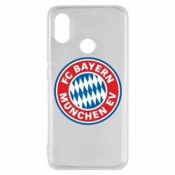 Чохол для Xiaomi Mi8 FC Bayern Munchen