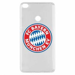 Чохол для Xiaomi Mi Max 2 FC Bayern Munchen