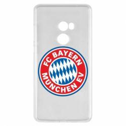 Чохол для Xiaomi Mi Mix 2 FC Bayern Munchen