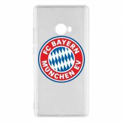 Чохол для Xiaomi Mi Note 2 FC Bayern Munchen