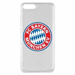 Чохол для Xiaomi Mi Note 3 FC Bayern Munchen