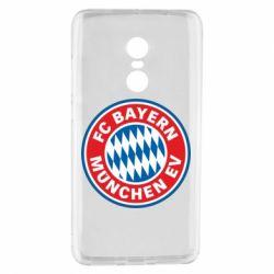 Чохол для Xiaomi Redmi Note 4 FC Bayern Munchen