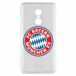 Чохол для Xiaomi Redmi Note 4x FC Bayern Munchen