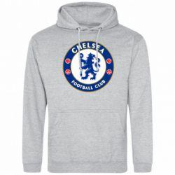 Мужская толстовка FC Chelsea - FatLine