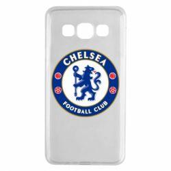 Чехол для Samsung A3 2015 FC Chelsea