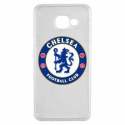 Чехол для Samsung A3 2016 FC Chelsea