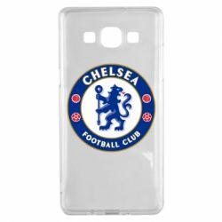 Чехол для Samsung A5 2015 FC Chelsea