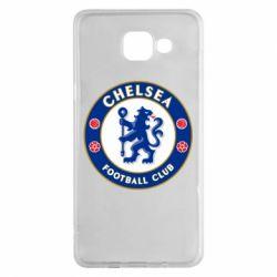 Чехол для Samsung A5 2016 FC Chelsea