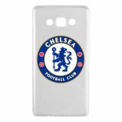 Чехол для Samsung A7 2015 FC Chelsea