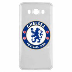 Чехол для Samsung J7 2016 FC Chelsea