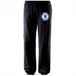Штаны FC Chelsea - FatLine