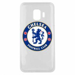Чехол для Samsung J2 Core FC Chelsea