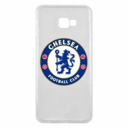 Чехол для Samsung J4 Plus 2018 FC Chelsea