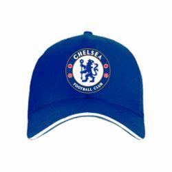 Кепка FC Chelsea - FatLine