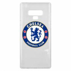 Чехол для Samsung Note 9 FC Chelsea