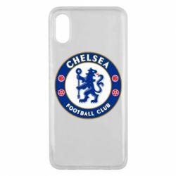 Чехол для Xiaomi Mi8 Pro FC Chelsea
