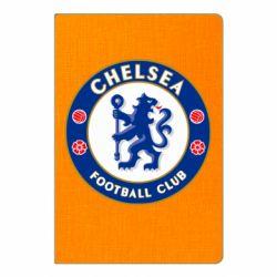 Блокнот А5 FC Chelsea