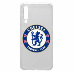 Чехол для Xiaomi Mi9 FC Chelsea