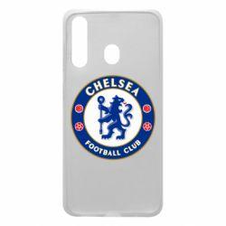 Чехол для Samsung A60 FC Chelsea