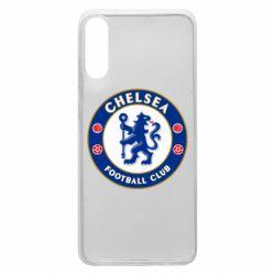 Чехол для Samsung A70 FC Chelsea