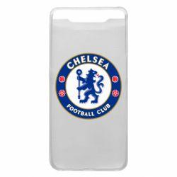 Чехол для Samsung A80 FC Chelsea