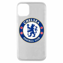Чехол для iPhone 11 Pro FC Chelsea