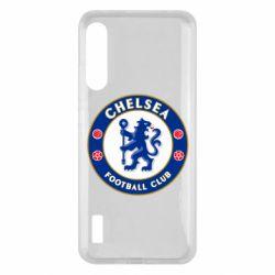 Чохол для Xiaomi Mi A3 FC Chelsea