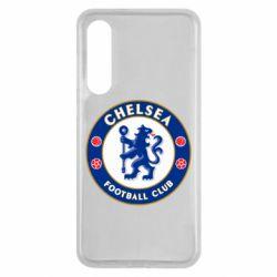 Чехол для Xiaomi Mi9 SE FC Chelsea