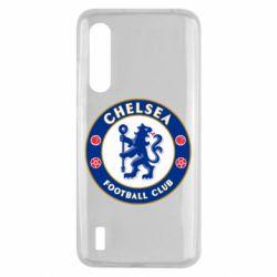Чехол для Xiaomi Mi9 Lite FC Chelsea