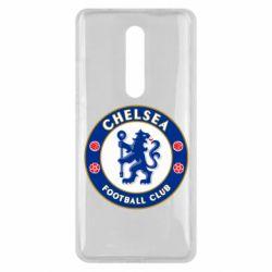 Чехол для Xiaomi Mi9T FC Chelsea