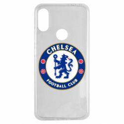 Чехол для Xiaomi Redmi Note 7 FC Chelsea