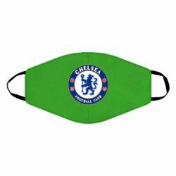 Маска для лица FC Chelsea