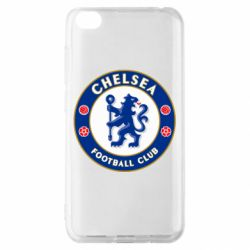Чехол для Xiaomi Redmi Go FC Chelsea