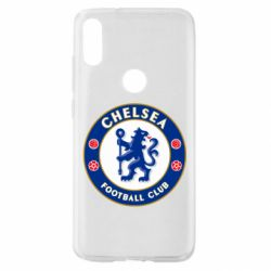 Чехол для Xiaomi Mi Play FC Chelsea