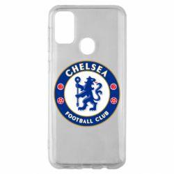 Чехол для Samsung M30s FC Chelsea