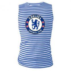 Майка-тельняшка FC Chelsea - FatLine