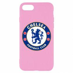 Чехол для iPhone 7 FC Chelsea