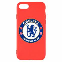 Чехол для iPhone 8 FC Chelsea