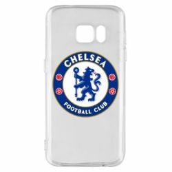 Чехол для Samsung S7 FC Chelsea