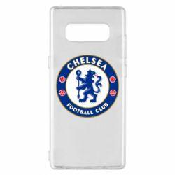 Чехол для Samsung Note 8 FC Chelsea