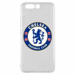 Купить Челси (Chelsea), Чехол для Huawei P10 FC Chelsea, FatLine