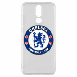Купить Челси (Chelsea), Чехол для Huawei Mate 10 Lite FC Chelsea, FatLine