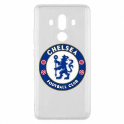 Купить Челси (Chelsea), Чехол для Huawei Mate 10 Pro FC Chelsea, FatLine