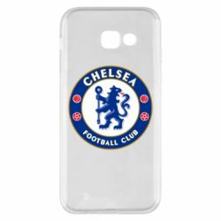 Чехол для Samsung A5 2017 FC Chelsea