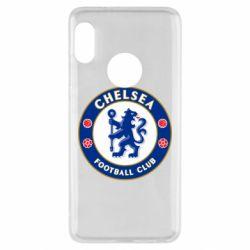 Чехол для Xiaomi Redmi Note 5 FC Chelsea